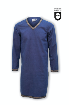 "Tunika  ""Borre"", blau"