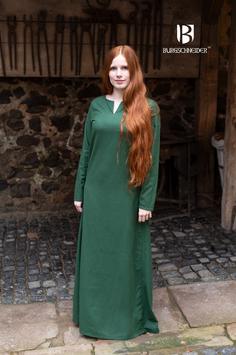 "Sommerkleid ""Elisa"" grün"