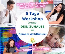 5-Tages-Workshop