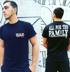 Shirt - all for the family