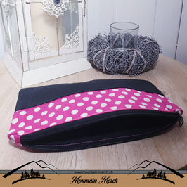 "Etui ""Rockabilly Pink"""
