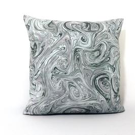 Marmor Silber-Grau