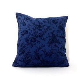 Rosengarten Blau Violett