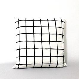 Weiße Quadrate