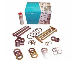 Kit Axes & Bagues: W21CK00027