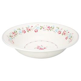Salad Bowl  Sonia white