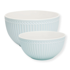 Serving Bowls Alice 2er Set