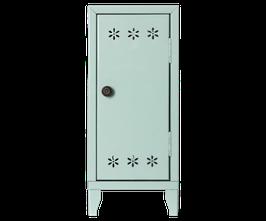 Locker with 3 hangers(für Megahasen&mäuse)