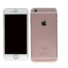 Apple iPhone 6s 64 GB rosegold (Sonderposten)