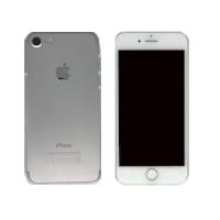 Apple iPhone 7 128 GB silber (Sonderposten)