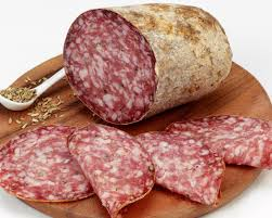 Salame all Finocchio