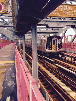 New-York Subway