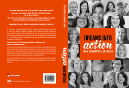 BUCH - Dreams Into Action: Das Zukunfts-Lesbuch