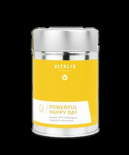 POWERFUL HAPPY DAY TEA