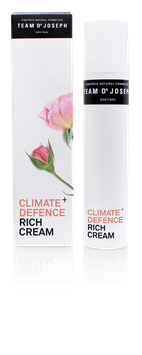 CLIMATE+ DEFENCE RICH CREAM