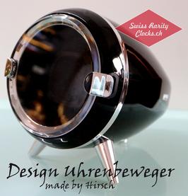 """Design Uhrenbeweger """"made by Hirsch"""" für Automatik-Uhren"""