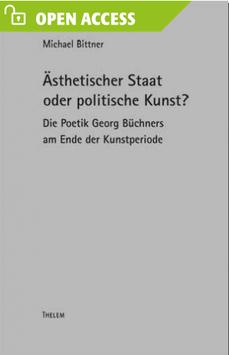 Ästhetischer Staat oder politische Kunst?