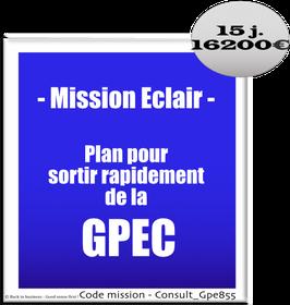 Mission Eclair - 6 - Plan pour sortir de la GPEC