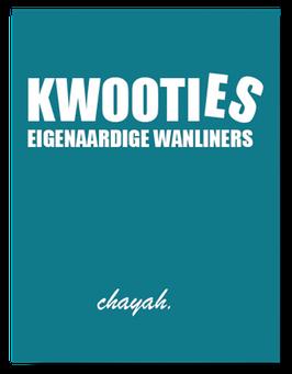 KWOOTIES (NIEUW!)