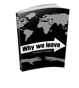 Book - Why We Leave