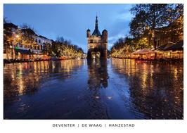 De Waag, Deventer