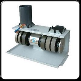 Schleif- & Poliermaschine