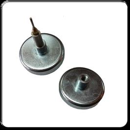 Magnet-Einsatzhalter