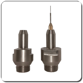 Drill Adapter R 1/2″ for Connection F