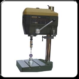 Tisch-Bohrmaschine mit Adapter-Set