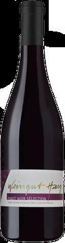 Pinot noir Sélection