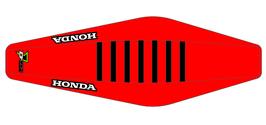 Sitzbankbezug Factory Honda Red Limited Edition