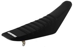 Sitzbankbezug Kawasaki Black Top - Black Sides - Black Ribs
