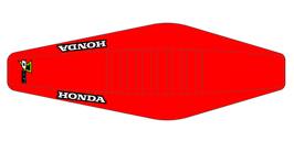 Sitzbankbezug AMS OIL Retro Honda