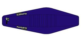 Sitzbankbezug Factory Husqvarna Brooks Classic Limited Edition