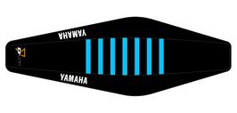 Sitzbankbezug Factory Yamaha Draft Limited Edition