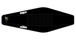 Sitzbankbezug Factory KTM Carbon Beige Limited Edition