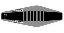 Sitzbankbezug Factory Kawasaki Eos Grey Limited Edition