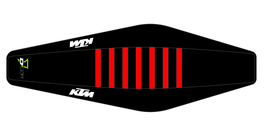 Sitzbankbezug Factory KTM Burnout Limited Edition