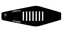 Sitzbankbezug Factory Husqvarna Future Black Limited Edition