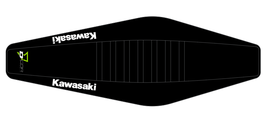 Sitzbankbezug Pro Circuit Retro Kawasaki