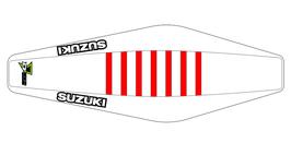 Sitzbankbezug Factory Suzuki Master Limited Edition