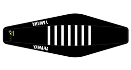 Sitzbezug Factory Yamaha Genesis Limited Edition