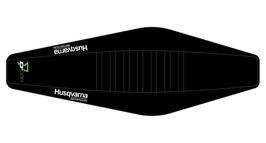 Sitzbankbezug Factory Husqvarna Retro Limited Edition