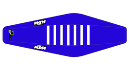 Sitzbankbezug Factory KTM Sziget Blue Limited Edition