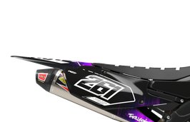 Numberplates Factory Yamaha Joker Limited Edition mit eurer eigenen Startnummer
