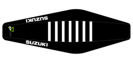 Sitzbankbezug Factory Suzuki Rush Grey Limited Edition