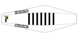 Sitzbankbezug Factory Suzuki Genesis Limited Edition