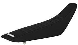 Sitzbankbezug Suzuki Black Top - Black Sides - Black Ribs