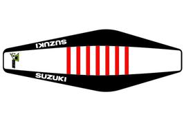 Sitzbankbezug Ken Roczen Factory Suzuki
