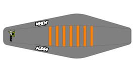 Sitzbankbezug Factory KTM Holeshot Limited Edition